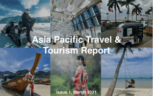 Asia Pacific Travel & Tourism Report March 2021