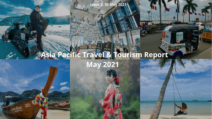 Asia Pacific Travel & Tourism Report Issue 3