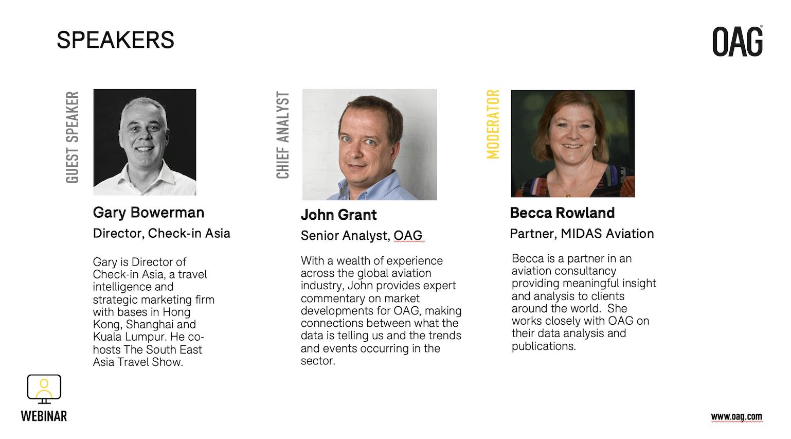 Gary Bowerman OAG Webinar July 2021