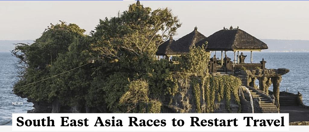 South East Asia Gary Bowerman